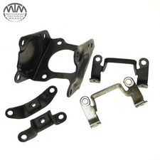 Motorhalter Satz Yamaha XV535 Virago (2YL)