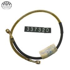 Stahlflex Bremsleitung hinten Gilera XRT600
