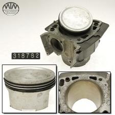 Zylinder & Kolben Gilera XRT600