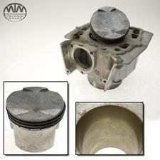 Zylinder & Kolben Gilera Dakota 350