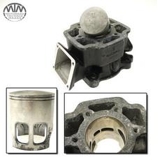 Zylinder & Kolben Gilera RX125