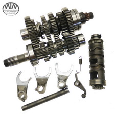 Getriebe Suzuki GSX750 (AE)