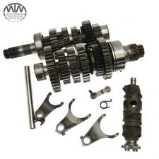 Getriebe Honda VFR800 FI (RC46)