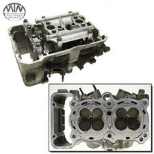 Zylinderkopf vorne Honda VFR800 FI (RC46)