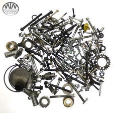 Schrauben & Muttern Motor Honda VFR800 FI (RC46)