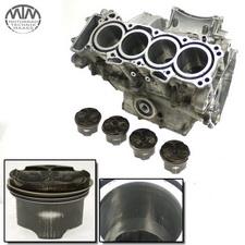 Motorgehäuse, Zylinder & Kolben Honda CBR600F Sport (PC35)