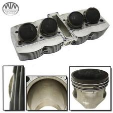 Zylinder & Kolben Yamaha XJ900 Diversion (4KM)