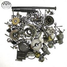 Schrauben & Muttern Motor Yamaha XJ900 Diversion (4KM)