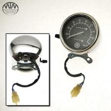 Tacho, Tachometer Yamaha XV535 Virago (VJ01)