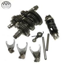 Getriebe Yamaha XV535 Virago (VJ01)