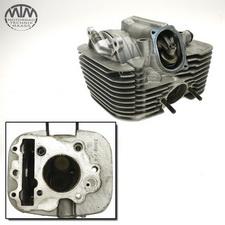 Zylinderkopf hinten Yamaha XV535 Virago (VJ01)