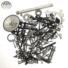 Schrauben & Muttern Motor Honda VTR1000 SP-1 (SC45)