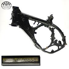 Rahmen & Vermessungsprotokoll Suzuki RM125 (RF15A)