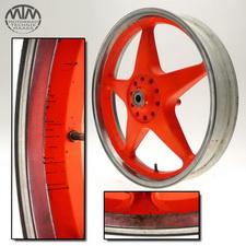 Felge vorne Aprilia RS125