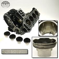 Motorgehäuse, Zylinder & Kolben BMW K1200GT (K44)