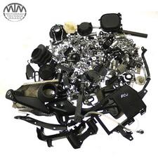 Schrauben & Muttern Fahrgestell BMW K1200GT (K44)