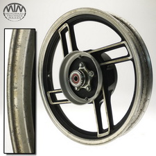 Felge hinten Yamaha XZ550 (11U)