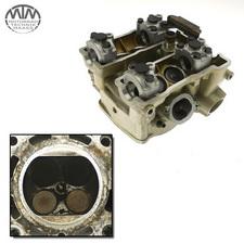Zylinderkopf vorne Yamaha XZ550 (11U)