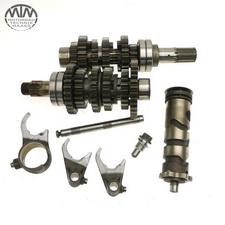 Getriebe Kawasaki Z440LTD (KZ440A)