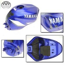 Tank, Benzintank Yamaha YZF-R6 (RJ03)