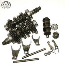 Getriebe Kawasaki ZXR750 (ZX750H)