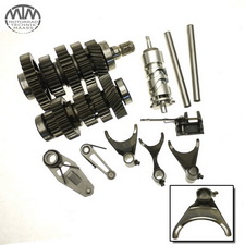 Getriebe BMW K1100LT