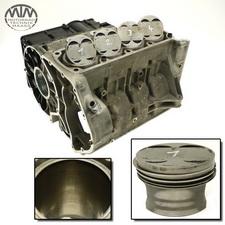 Motorgehäuse, Zylinder & Kolben BMW K1100LT