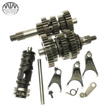 Getriebe Kawasaki VN750 Vulcan (VN750A)
