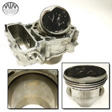 Zylinder & Kolben vorne Kawasaki VN750 Vulcan (VN750A)