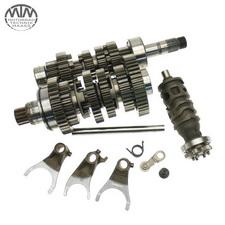 Getriebe Honda CBF500A ABS (PC39)