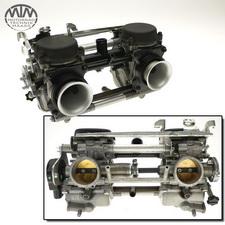 Vergaser ultraschallgereinigt Honda CBF500A ABS (PC39)
