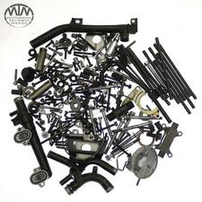 Schrauben & Muttern Motor Yamaha FZS600H Fazer (RJ025)
