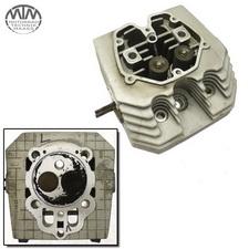 Zylinderkopf links Moto Guzzi Breva 750 ie (LL)