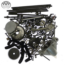 Schrauben & Muttern Motor Yamaha XVS650 Drag Star (4XR)