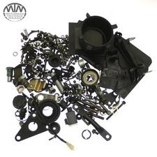Schrauben & Muttern Fahrgestell Yamaha XVS650 Drag Star (4XR)