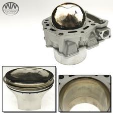 Zylinder & Kolben vorne Aprilia SL750 Shiver (RA)