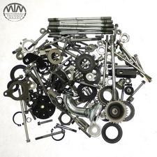 Schrauben & Muttern Motor Aprilia SL750 Shiver (RA)