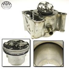 Zylinder & Kolben Aprilia RS4 125 (TW)