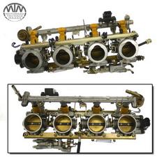 Drosselklappen & Einspritzdüsen Yamaha FJR1300 (RP04)