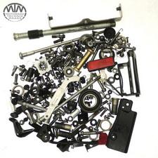 Schrauben & Muttern Fahrgestell Kawasaki ZX-10R (ZXT00D)