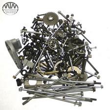 Schrauben & Muttern Motor Suzuki VL1500 LC Intruder