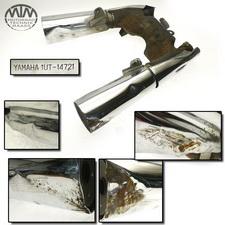 Auspuff Endtopf Yamaha VMX-12 Vmax (2WE)