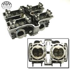 Zylinderkopf hinten Yamaha VMX-12 Vmax (2WE)