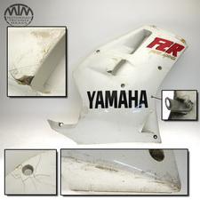 Verkleidung rechts Yamaha FZR1000 (2LA)