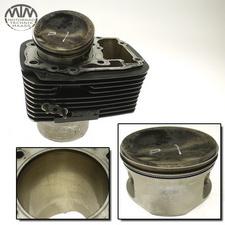 Zylinder & Kolben vorne Suzuki VL1500 / C1500 Intruder