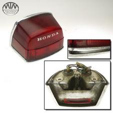 Rücklicht Honda CX500
