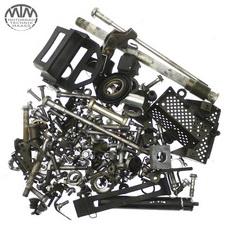 Schrauben & Muttern Fahrgestell Kawasaki ZX-10R (ZXT00C)
