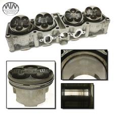 Zylinder & Kolben Yamaha YZF750R (4HN)