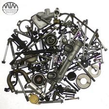 Schrauben & Muttern Motor Yamaha YZF750R (4HN)