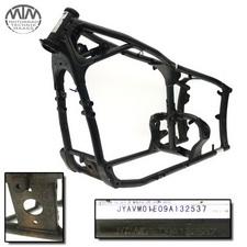 Rahmen, US Title, U-Bescheinigung & Messprotokoll Yamaha XVS650 Drag Star (VM)